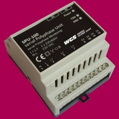 SPU-100 Serial Polyphase Unit