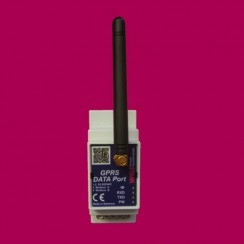 GPRS Data Port